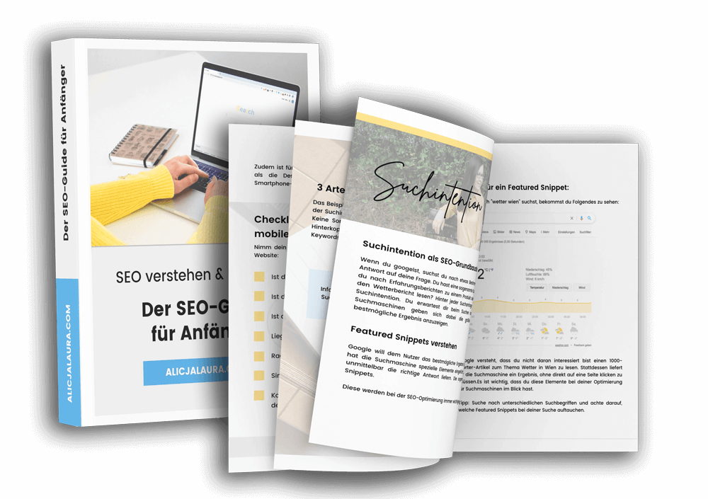 ebook SEO Guide